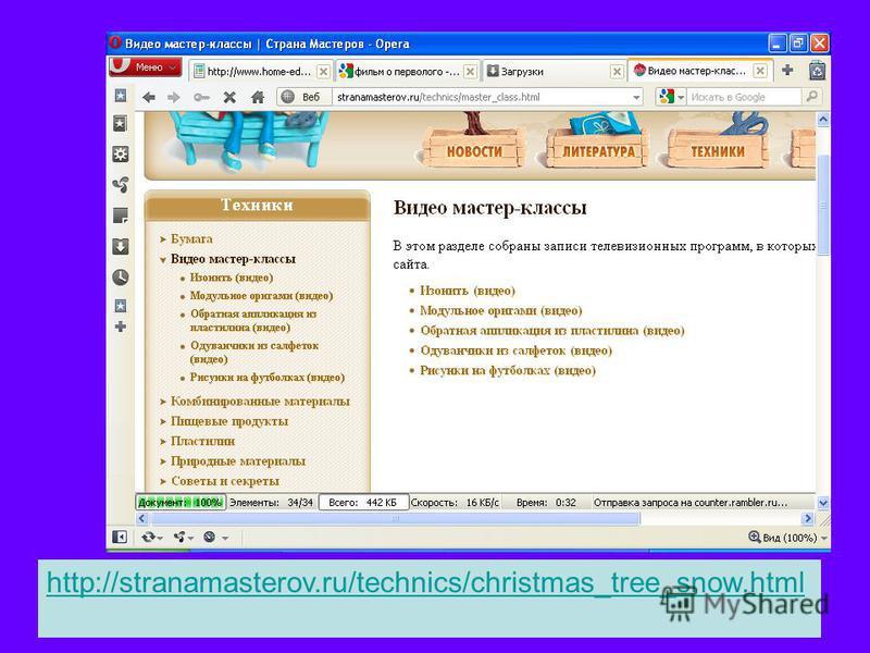 http://stranamasterov.ru/technics/christmas_tree_snow.html