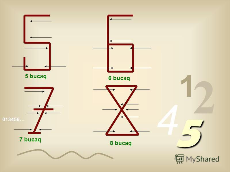 013456… 1 2 4 5 1 b ucaq 2 b ucaq 3 b ucaq 4 b ucaq