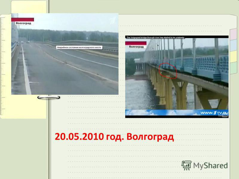 20.05.2010 год. Волгоград