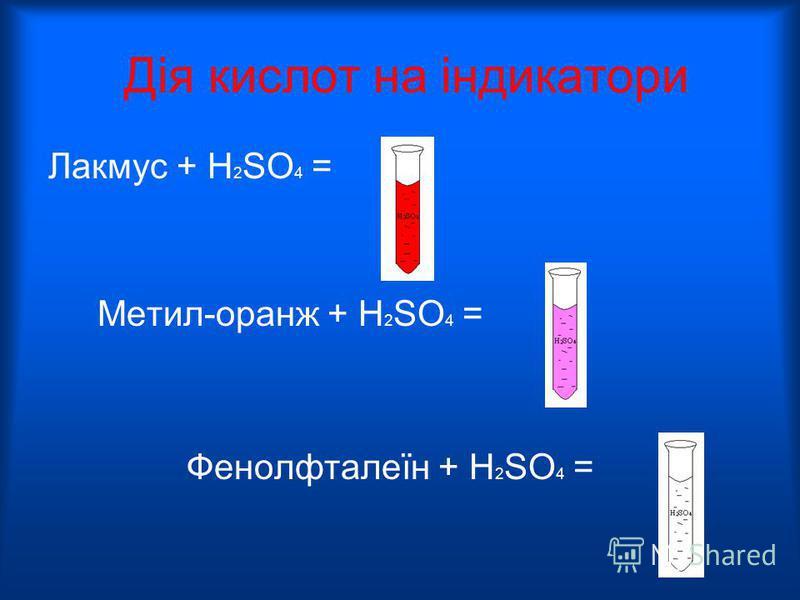 Рівняння реакцій Варіант І Варіант ІІ BaO + H 2 O Ba(OH) 2 Na 2 O + H 2 O2NaOH Li 2 O + H 2 O 2LiOH CuO + H 2 OCu(OH) 2 CuO + H 2 O Cu(OH) 2 CaO + H 2 OCa(OH) 2 Варіант ІІІ Варіант ІV P 2 O 5 + 3H 2 O2H 3 PO 4 N 2 O 5 + H 2 O 2HNO 3 N 2 O 5 + H 2 O 2