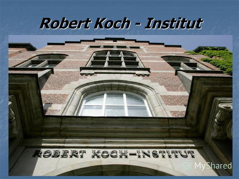 Robert Koch - Institut