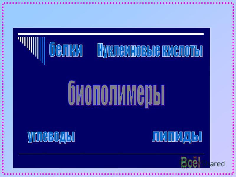 Биополимеры Эластомеры РАБОТА ВЫПОЛНЕНА: Ученицей 11 класса Прохоровой Натальей