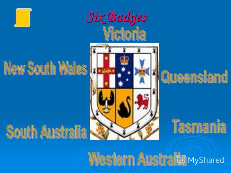 Six Badges