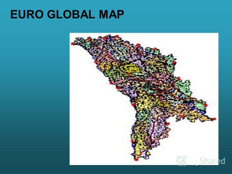 EURO GLOBAL MAP