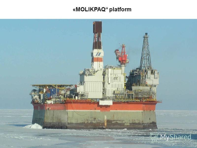 «MOLIKPAQ platform