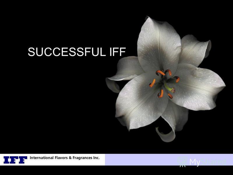 SUCCESSFUL IFF