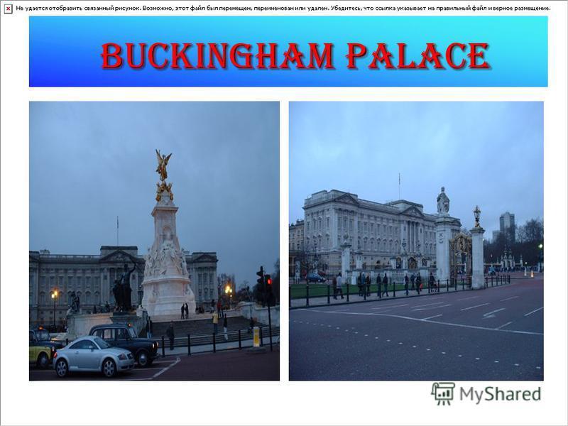 Buckingham Palace Buckingham Palace