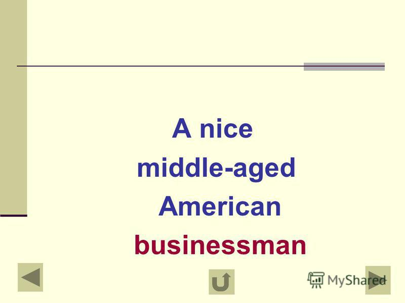 ??? businessman