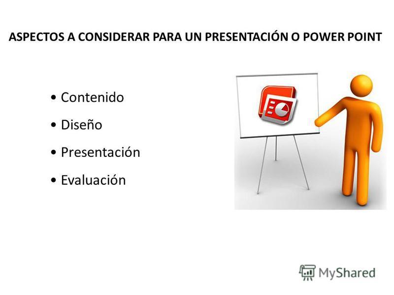 ¿QUÉ ES UNA PRESENTACIÓN EN POWER POINT? Es un conjunto de diapositivas que sirve como apoyo gráfico para una presentación. La presentación la hace la persona que expone un tema. Incluso una presentación de Power Point sin el expositor a veces parece
