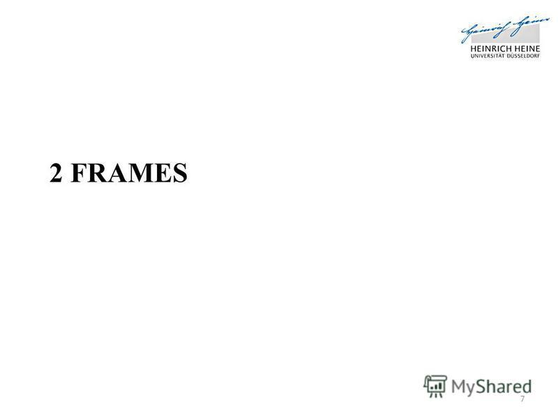 2 FRAMES 7