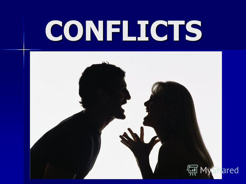 C CC CONFLICTS