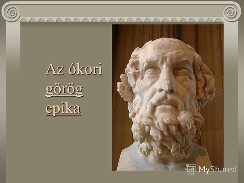 Platón (Kr.e. 427 - 347): filozófiájának kiindulópontja az ideákról szóló tan. Az ideák változatlan lényegek, embertől független, örök létezéssel bírnak. Platón szerint az emberi lélek halhatatlan. Athénban alapított filozófiai iskolát, az Akadémiát.
