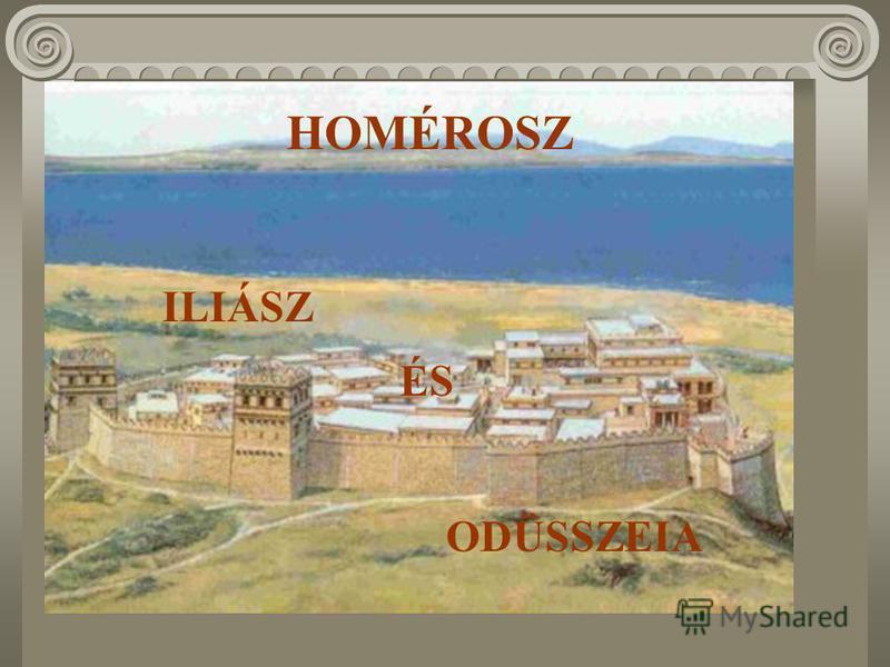 Trója romjai közül csak egy harcos menekült meg: Aeneasz. Laokoón hiába figyelmezteti a trójaiakat a cselre, nem hisznek neki, és a falovat beviszik a városba.