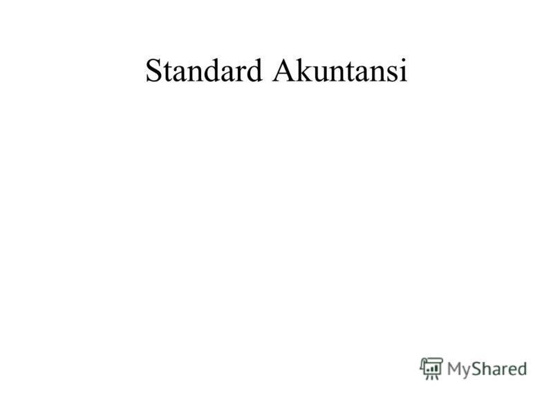 Standard Akuntansi