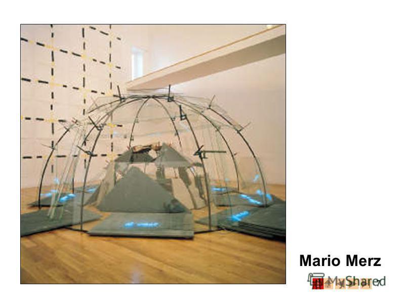 7 Mario Merz