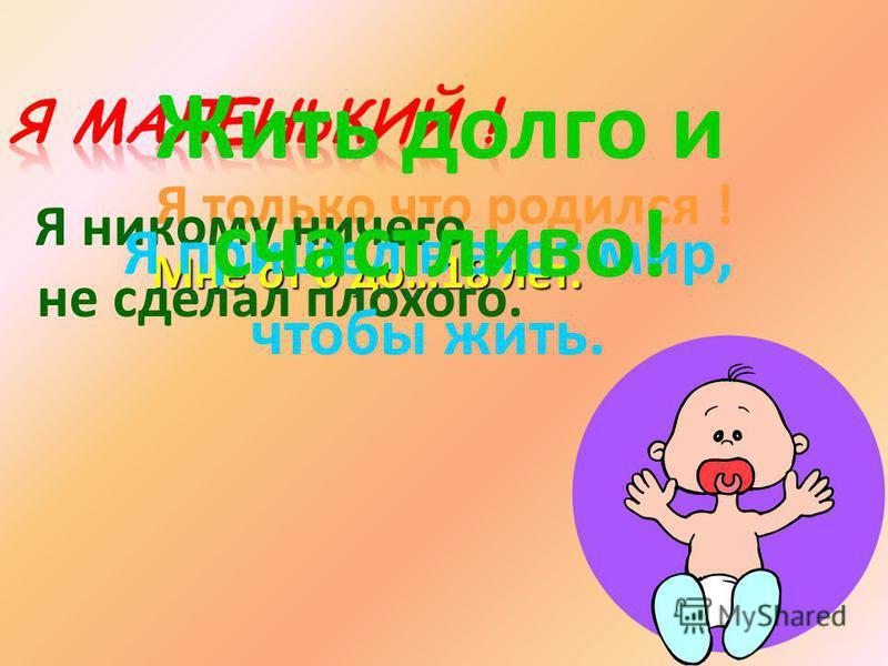 В ноябре 2012 года исполнилось 23 года Конвенции о правах ребёнка! Что такое конвенция ООН о правах ребёнка? «Конвенция» - это международный Договор. Конвенция о правах ребёнка состоит из статей о правах ребёнка, которые обязаны соблюдать во всех стр