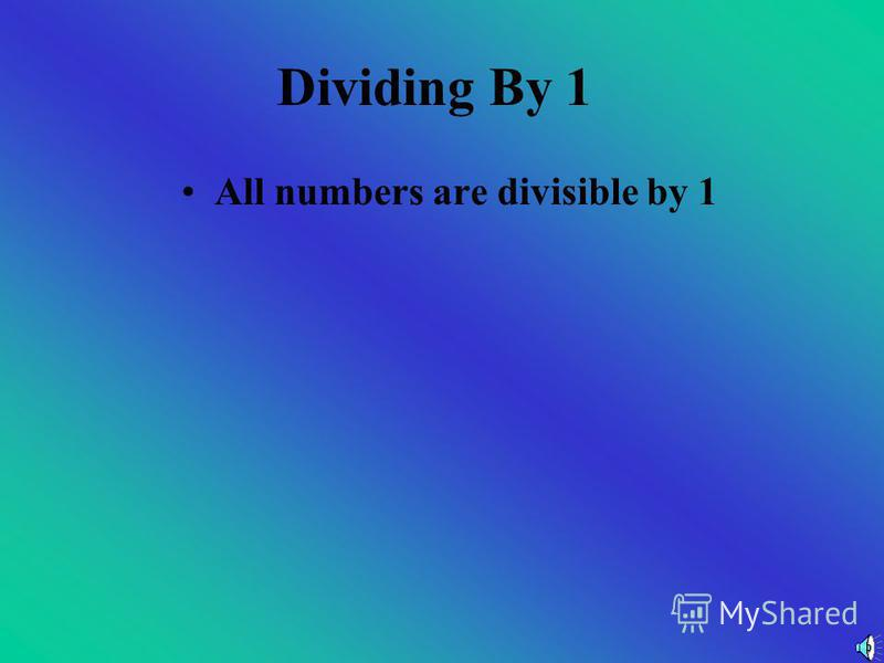 Ways to Check for Divisibility Vüsal Abbasov