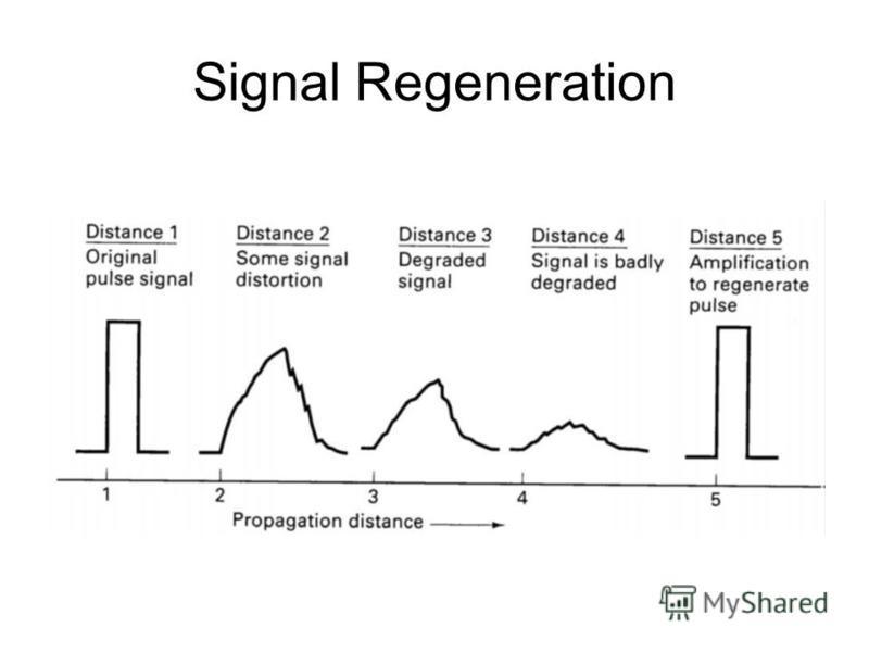 Signal Regeneration
