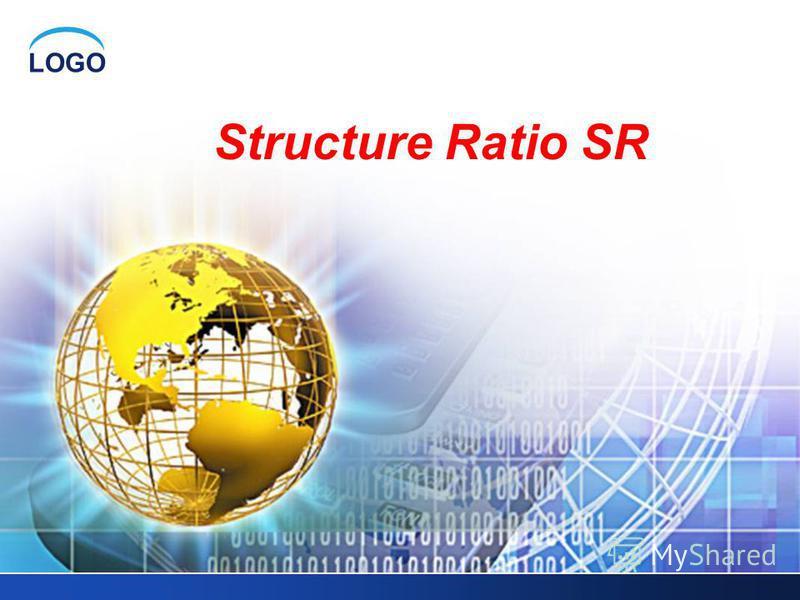 LOGO Structure Ratio SR