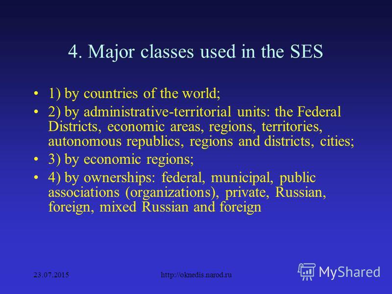 socioeconomic classes socioeconomic classes