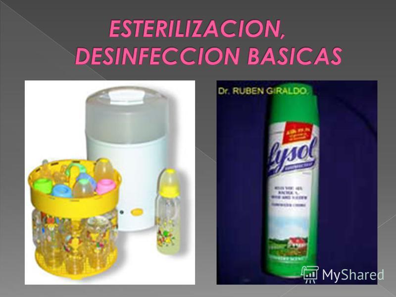 Los materiales para ser utilizados como empaques deben tener características que los aseguren como barrera antimicrobiana. Estas características son: permitir la penetración y difusión del agente esterilizante. impedir el ingreso de polvo o m.o. perm