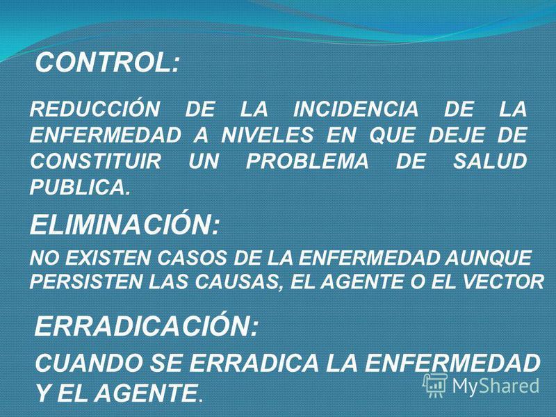 IMPORTANCIA IMPORTANCIA ERRADICACIÓN SOLO DE LA VIRUELA (1977) ALTA MORTALIDAD EN PAÍSES SUBDESARROLLADOS ALTA MORTALIDAD EN NIÑOS Y ANCIANOS FRECUENTE MOTIVO DE CONSULTA MOTIVO DE AUSENTISMO LABORAL Y ESCOLAR POSIBILIDAD DE EPIDEMIAS