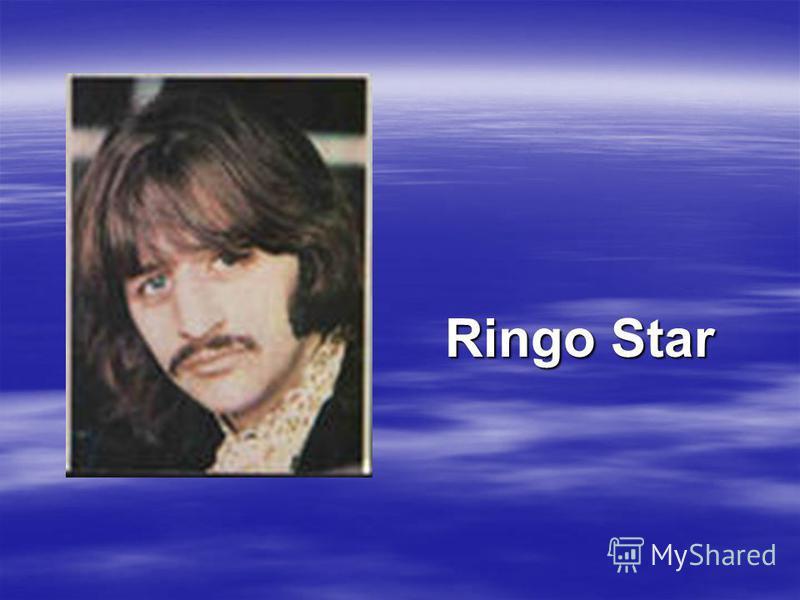 Ringo Star Ringo Star