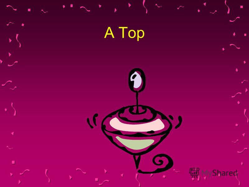 A Top