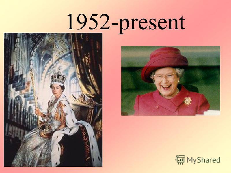 1952-present