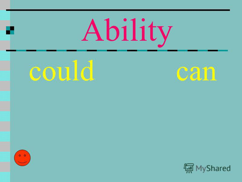 Ability cancould