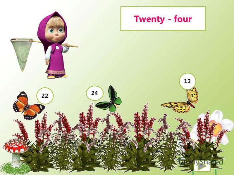 Pedsovet.su Twenty - four 22 24 12