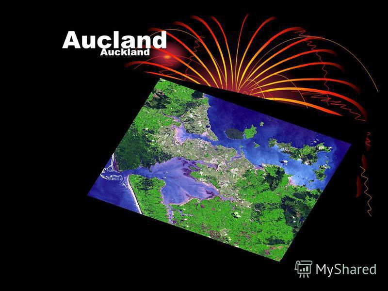 Aucland Auckland
