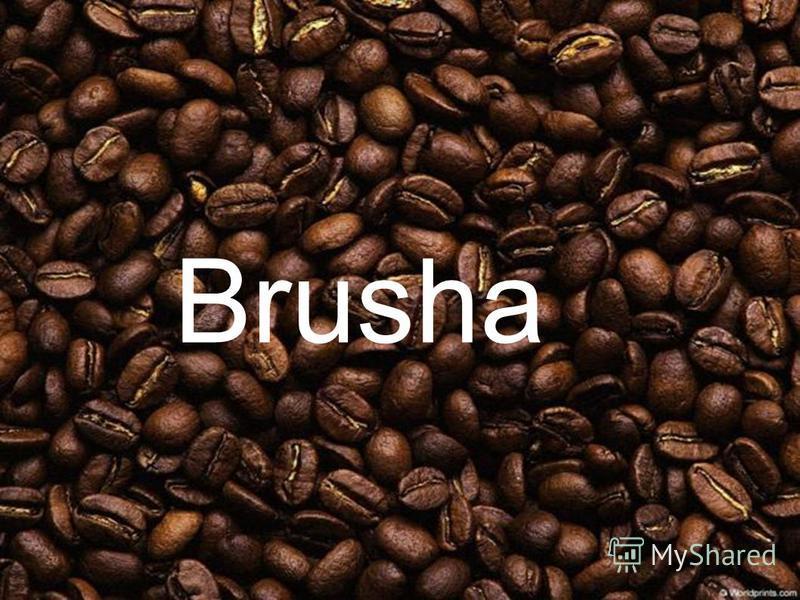 Brusha