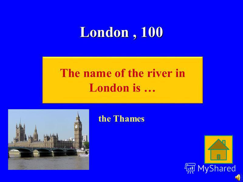 London The UK Riddles The Idioms Holidays Grammar