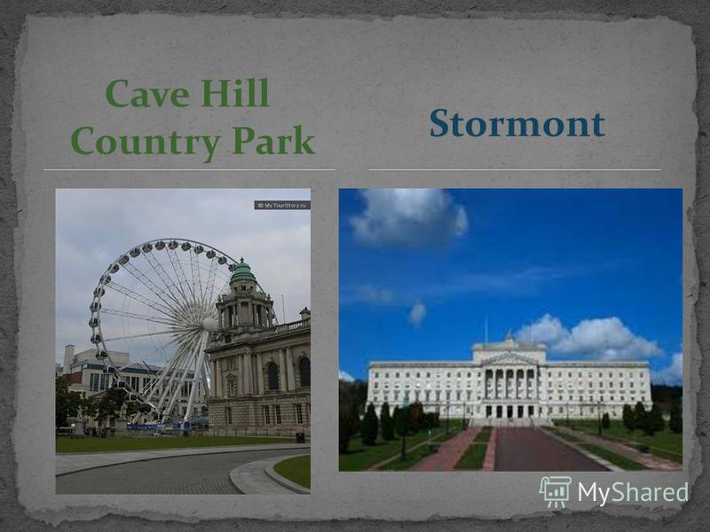 Cave Hill Country Park Stormont