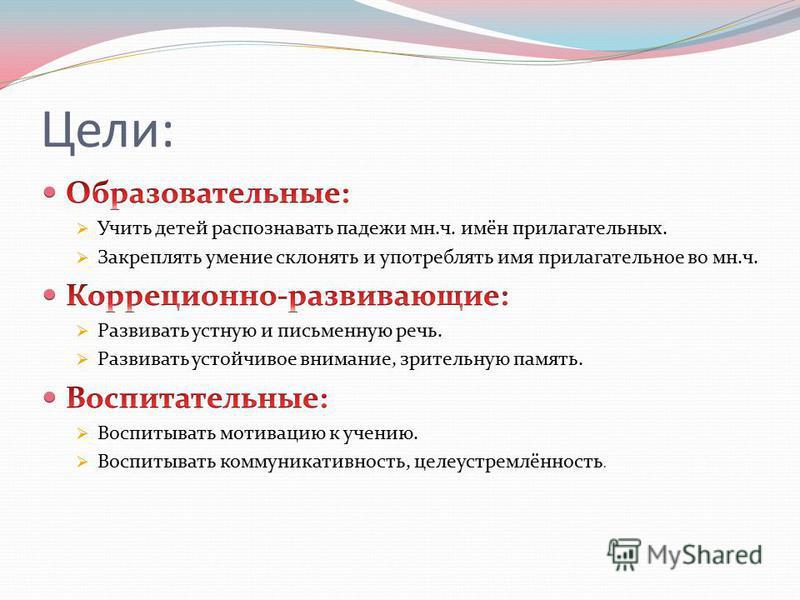 Урок русского языка в 6 классе. Учитель Федоренко Р.Т.