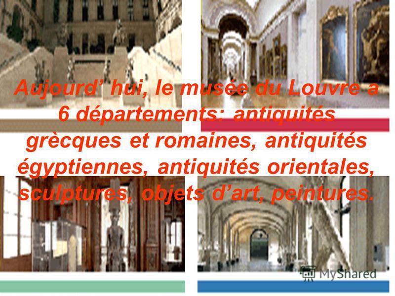 Les architectes de France les plus célèbres ont pris part à la construction de ce monument unique par sa beauté.