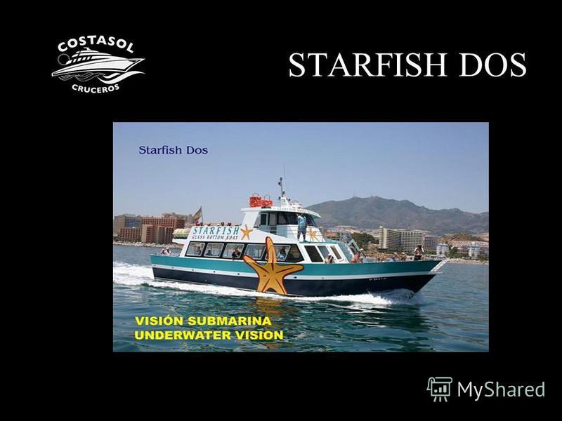 STARFISH DOS