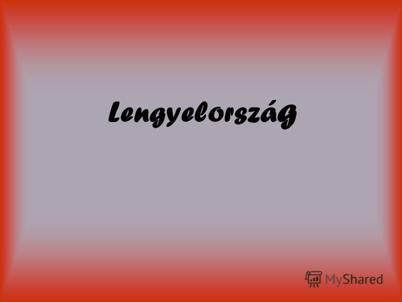 Lengyelorszá g
