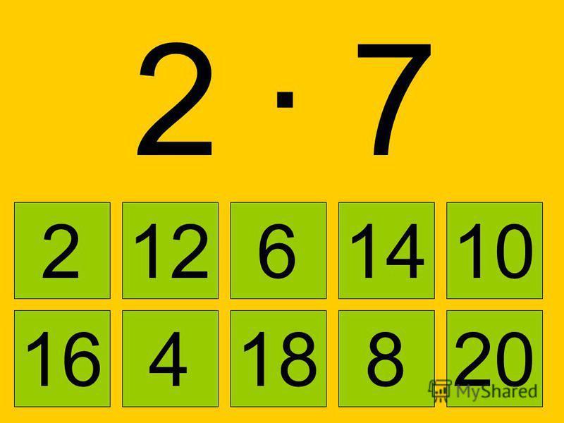 2 · 82 · 8 212 16 4 614 18 8 10 20