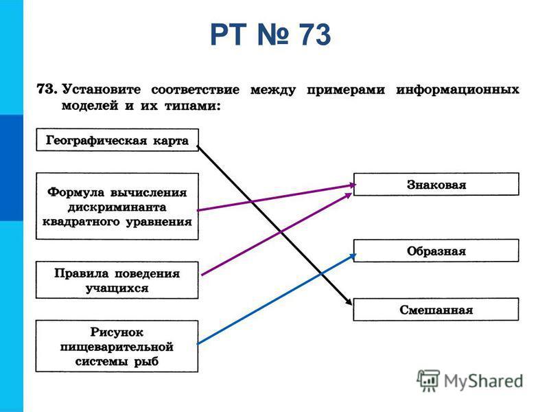 РТ 73