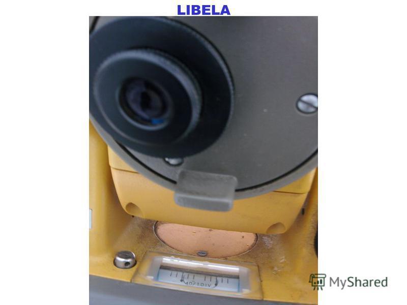 LIBELA