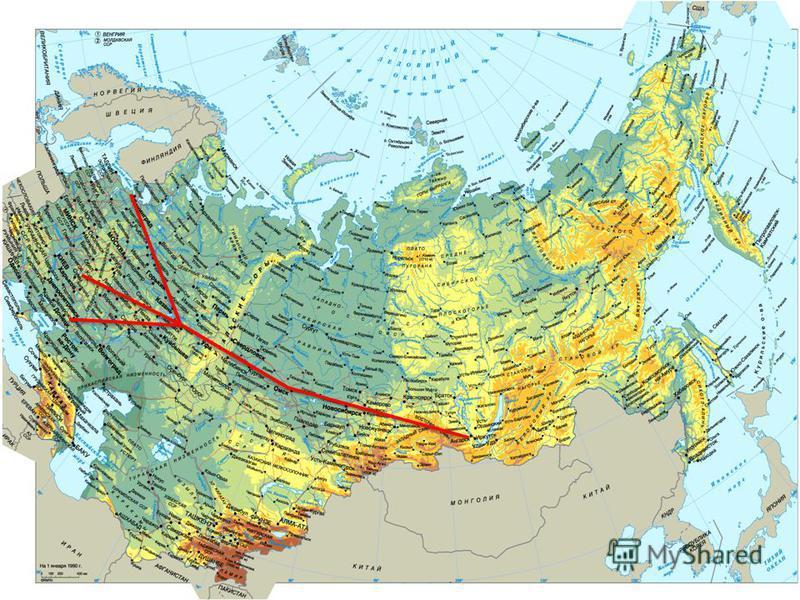 Нефтепроводы Протяженность- 48 000 км. Центр нефтепроводной системы Альметьевск