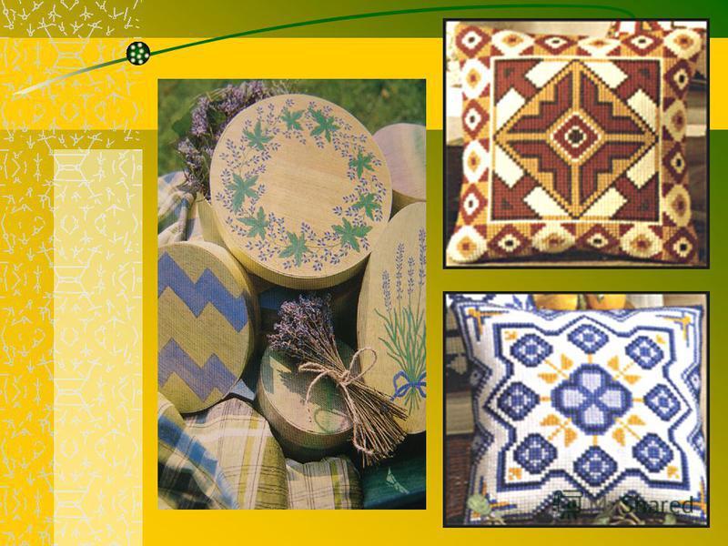 Вышивание во все времена было любимым занятием рукодельниц. Сегодня вновь возник интерес к разнообразным техникам вышивания. Украсить одежду, аксессуары, придать вещам индивидуальный облик, можно при помощи вышивки крестом, гобеленовым швом, гладью.