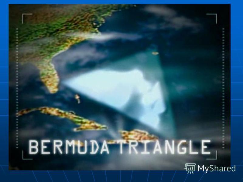 Презентация На Тему Бермудский Треугольник На Английском