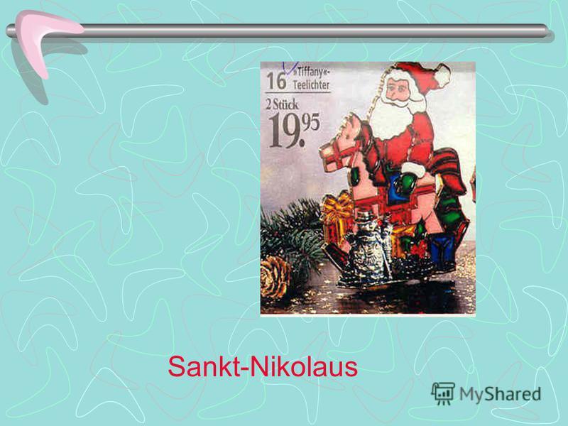 Sankt-Nikolaus