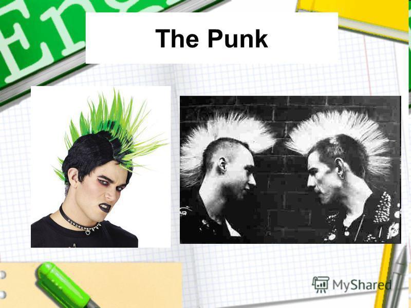 The Skinheads