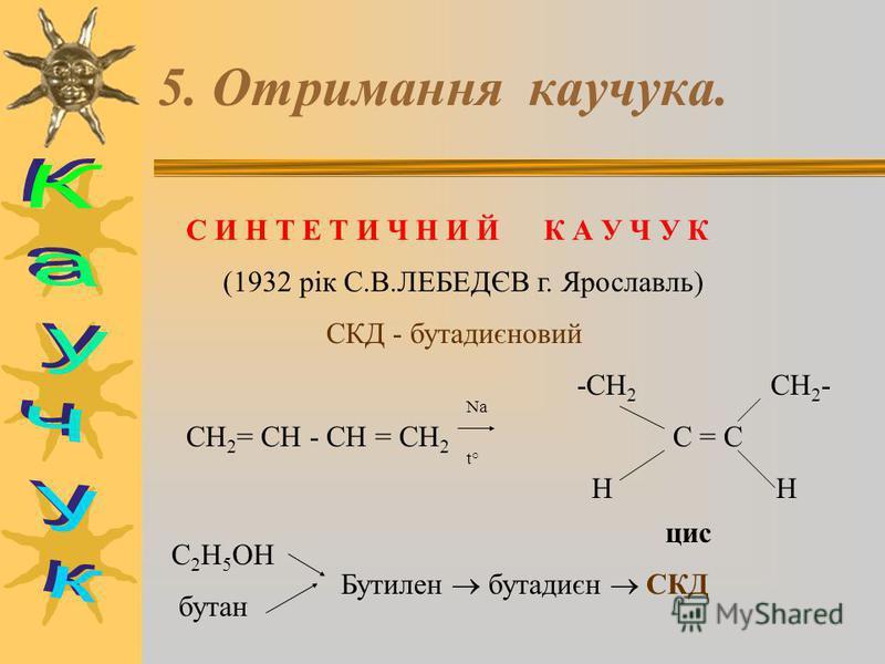 Поняття про терпени СН 2 =С-СН 2 -СН 2 -СН=С-СН=СН 2 СН 3 оцимен СН 3 СН 2 С СН 3 лимонен Ефірними маслами називають нерозч-рімие у воді маслоподібними продукти, повністю випаровуються. Використовуються для приготування запашних компози-цій. Вперше б