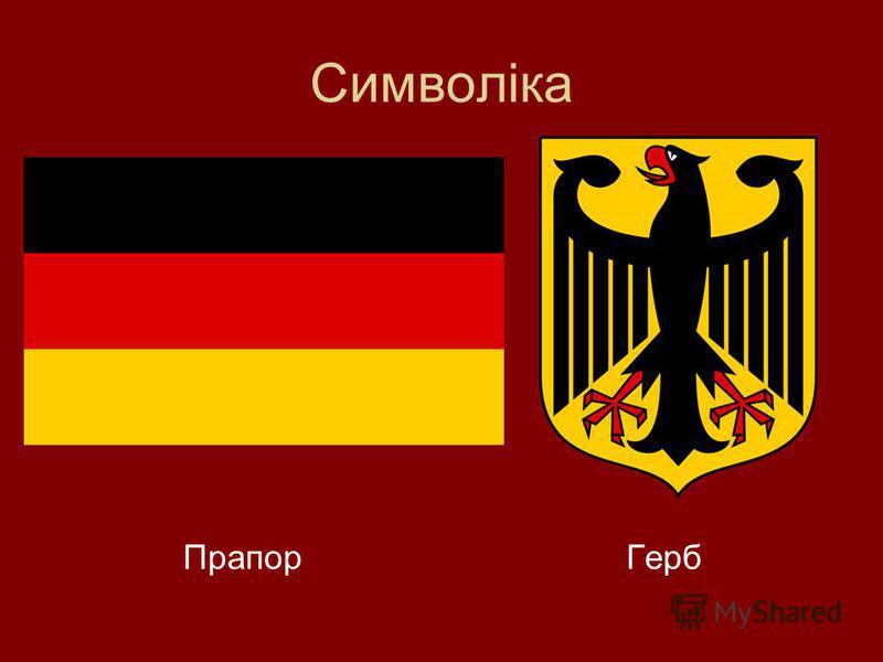 Символіка Прапор Герб