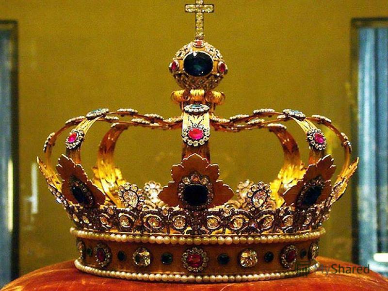 Так завершилось царствование Екатерины II, еще при жизни снискавшей по делам своим титул